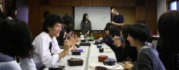 Workshops in Japan
