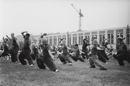 I. Giedratiene_Tautu spartakiada_1955 (3)
