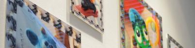 J. Deltuvaitės ir A. Griškevičiaus paroda galerijoje Fotoforum