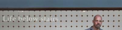 Velso pilių užkulisius atskleidžia Arturo Valiaugos paroda Kardife