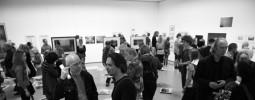 Fotoreportažas is Nuobodulio ir Fabrice Delannoy parodų atidarymų