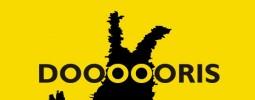Doooooris - knyga apie Klaipėdos menininkų grupę