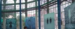 Portfolio peržiūros festivalyje Transphotographiques (FR)