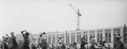 Kaune daugiau nei 50 metų fotografuojančios I. Giedraitienės knygos pristatymas